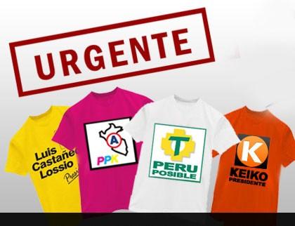 Polos Urgentes
