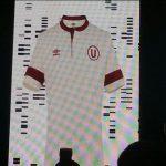 Camiseta de Universitario 2014